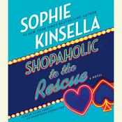 Shopaholic to the Rescue: A Novel Audiobook, by Sophie Kinsella