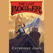 The Last Bogler, by Catherine Jinks