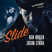 Slide Audiobook, by Ken Bruen, Jason Starr