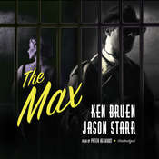 The Max Audiobook, by Ken Bruen, Jason Starr