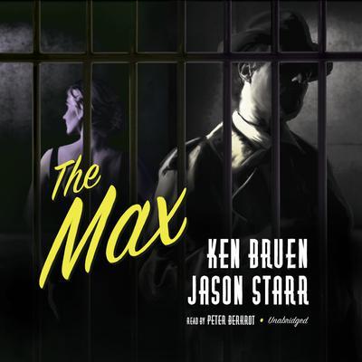 The Max Audiobook, by Ken Bruen