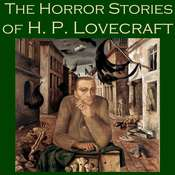 The Horror Stories of H. P. Lovecraft: Thirteen Terrifying Tales Audiobook, by H. P. Lovecraft
