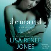 Demand, by Lisa Renee Jones