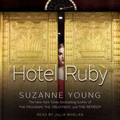 Hotel Ruby, by Suzanne Young