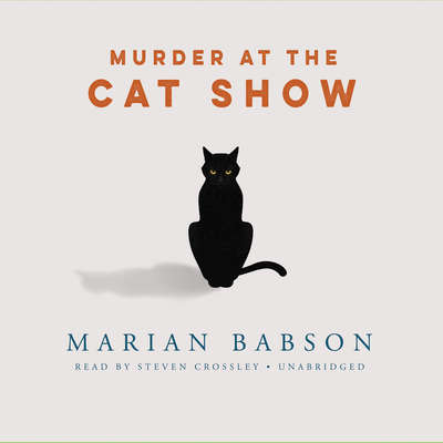 Murder at the Cat Show Audiobook, by Marian Babson