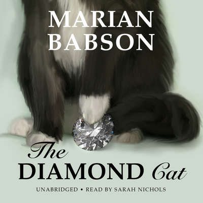 The Diamond Cat Audiobook, by Marian Babson