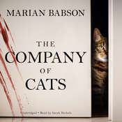 The Company of Cats, by Marian Babson
