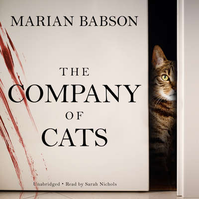 The Company of Cats Audiobook, by Marian Babson