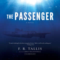 The Passenger: A Novel Audiobook, by