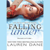 Falling Under Audiobook, by Lauren Dane