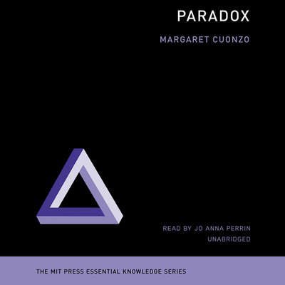 Paradox Audiobook, by Margaret Cuonzo