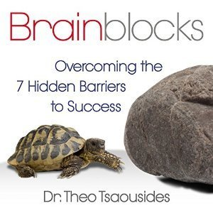 Printable Brainblocks: Overcoming the Seven Hidden Barriers to Success Audiobook Cover Art