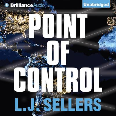 Point of Control Audiobook, by L. J. Sellers