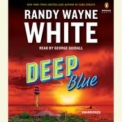 Deep Blue Audiobook, by Randy Wayne White
