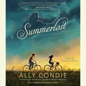 Summerlost, by Ally Condie