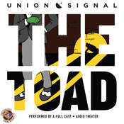 The Toad Audiobook, by Doug Bost, Jeff Ward