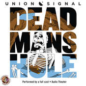 Dead Man's Hole Audiobook, by Doug Bost, Jeff Ward