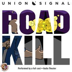 Roadkill Audiobook, by Jeff Ward