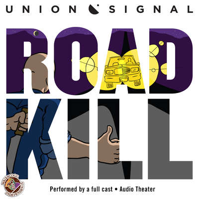 Roadkill Audiobook, by Author Info Added Soon