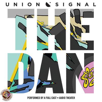 The Dan Audiobook, by Doug Bost