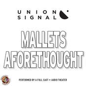 Mallets Aforethought Audiobook, by Jeff Ward, Doug Bost