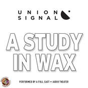 A Study in Wax Audiobook, by Doug Bost