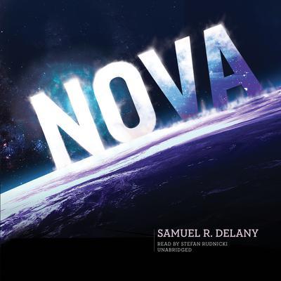 Nova Audiobook, by Samuel R. Delany
