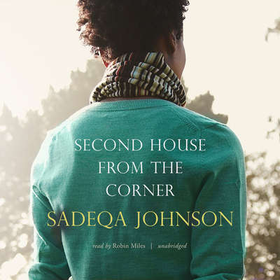 Second House from the Corner Audiobook, by Sadeqa Johnson