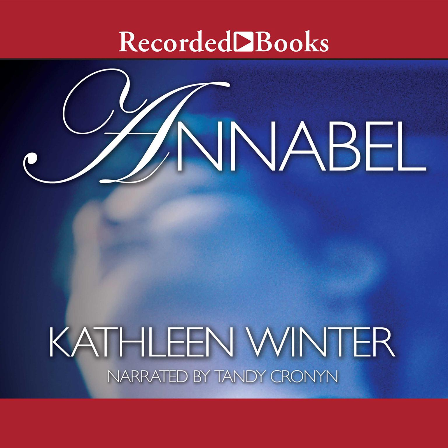 Printable Annabel Audiobook Cover Art