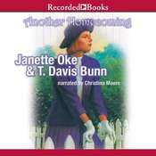 Another Homecoming Audiobook, by Janette Oke, T. Davis Bunn