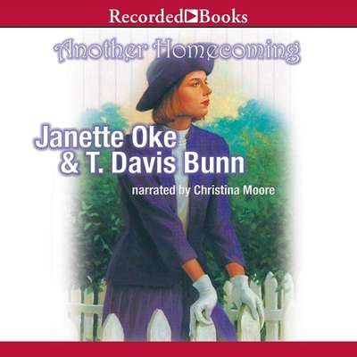 Another Homecoming Audiobook, by Janette Oke