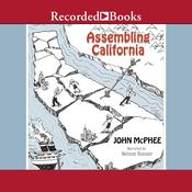 Assembling California Audiobook, by John McPhee