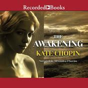The Awakening, by Kate Chopin