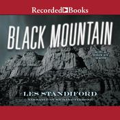 Black Mountain Audiobook, by Les Standiford
