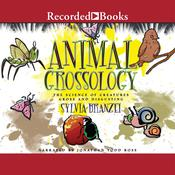 Animal Grossology Audiobook, by Sylvia Branzei