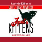 April's Kittens, by Clare  Turlay Newberry