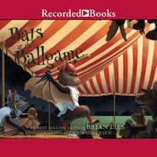 Bats at the Ballgame Audiobook, by Brian Lies
