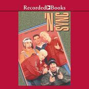 'N Sync Audiobook, by John Grabowski