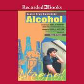 Alcohol Audiobook, by Nancy Peacock