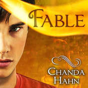 Fable Audiobook, by Chanda Hahn