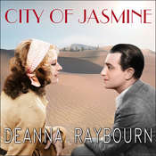 City of Jasmine Audiobook, by Deanna Raybourn