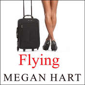 Flying Audiobook, by Megan Hart