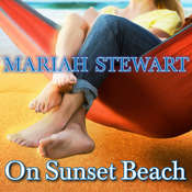 On Sunset Beach Audiobook, by Mariah Stewart