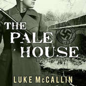 The Pale House, by Luke McCallin