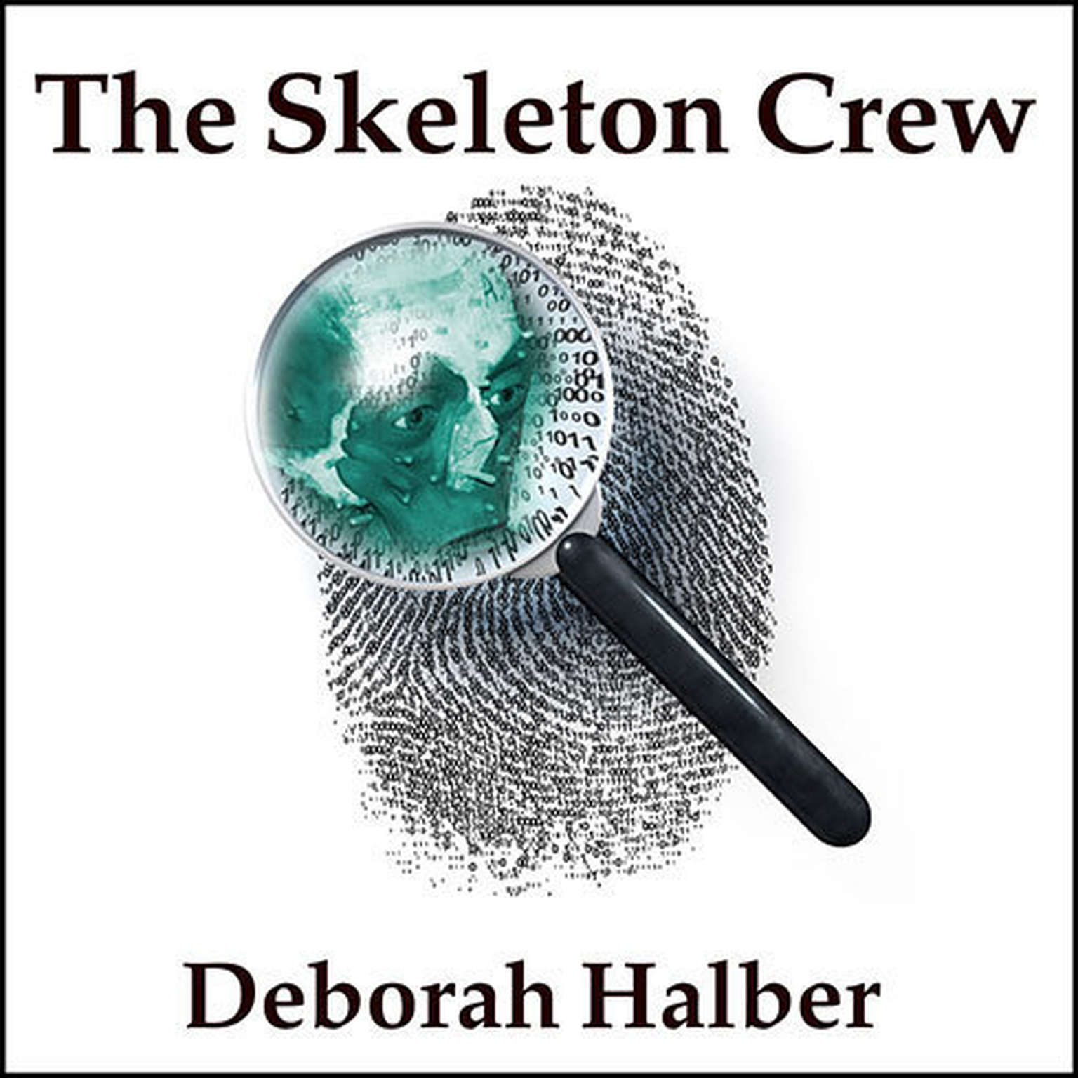 Printable The Skeleton Crew: How Amateur Sleuths Are Solving America's Coldest Cases Audiobook Cover Art