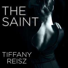 The Saint Audiobook, by Tiffany Reisz