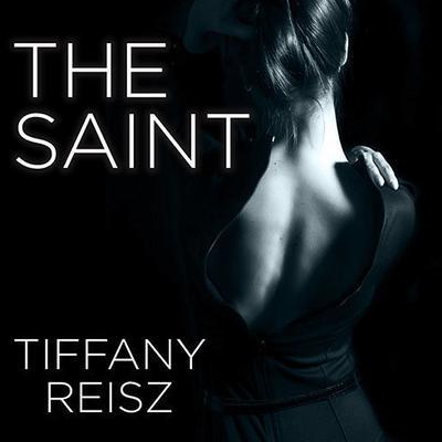 The Saint Audiobook, by Tiffany Reisz