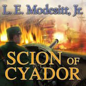 Scion of Cyador, by Jr. Modesitt