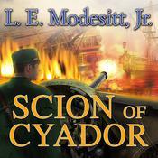 Scion of Cyador, by L. E. Modesitt