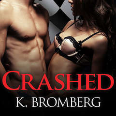 Crashed Audiobook, by